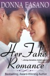 Her Fake Romance - Donna Fasano