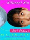 Millicent Min, Girl Genius - Lisa Yee, Keiko Agena
