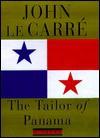 The Tailor of Panama (Random House Large Print) - John le Carré
