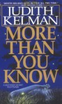 More Than You Know - Judith Kelman