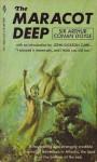The Maracot Deep - Arthur Conan Doyle