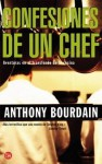 Confesiones de un chef = Kitchen Confidential (Punto de Lectura) (Spanish Edition) - Anthony Bourdain