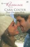 Their Christmas Wish Come True - Cara Colter