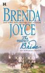 The Perfect Bride - Brenda Joyce