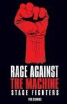 Rage Against The Machine - Paul Stenning