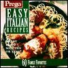 Prego Easy Italian Recipes - Carolyn B. Mitchell