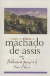 The Posthumous Memoirs of Brás Cubas - Machado de Assis, Joaquim Maria De Assis, Gregory Rabassa