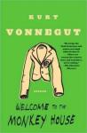 Welcome to the Monkey House - Kurt Vonnegut