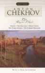 The Major Plays (Signet Classics) - Anton Chekhov, Ann Dunnigan, Robert Brustein
