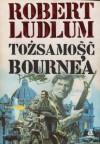 Tożsamość Bourne'a - Robert Ludlum, Zdzisław Nowicki