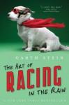 Art Of Racing In The Rain - Garth Stein