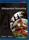 Management Accounting [With Infotrac] - Don R. Hansen