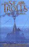 The Sea of Trolls (Sea of Trolls Trilogy) - Nancy Farmer