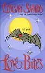 Love Bites (Argeneau Vampires) - Lynsay Sands
