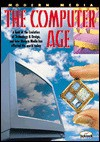 The Computer Age - Barron's Educational Series, Chris Oxlade