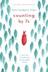 Counting By 7's - Holly Goldberg Sloan