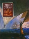 The Nutmeg of Consolation (Aubrey/Maturin Book 14) - Patrick O'Brian
