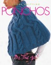 Vogue Knitting on the Go! Ponchos - Trisha Malcolm