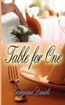 Table for One - Georgiana Daniels