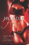 Holiday Heat - Jaci Burton, Lauren Dane, Angela James