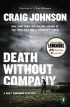 Death Without Company: A Walt Longmire Mystery - Craig Johnson