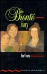 The Bronte Story: Level Three - Tim Vicary, Tricia Hedge