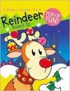 Reindeer Roundup - Dug Steer, Derek Matthews