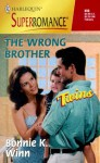 The Wrong Brother - Bonnie K. Winn