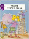 Amazing Human Feats - Stuart A. Kallen