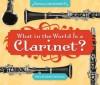 What in the World Is a Clarinet? - Mary Elizabeth Salzmann, Diane Craig