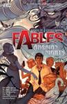 Fables Vol. 7: Arabian Nights (and Days) - Bill Willingham, Mark Buckingham