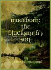 The Blacksmith's Son - Michael G. Manning