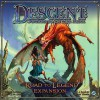 Descent: Journeys in the Dark: The Road to Legend Expansion [With Game Pieces and Gameboard] - Kevin Wilson
