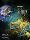 Loose Leaf Version for Concepts in Biology - Eldon D. Enger, David Bailey, Frederick C. Ross