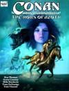 Conan the Barbarian: The Horn of Azoth - Roy Thomas, Gerry Conway, Mike Docherty, Tony DeZuniga