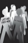 Last and First Men: A Story of the near and far future - William Olaf Stapledon, Olaf Stapledon