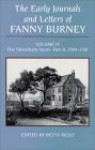 The Early Journals and Letters of Fanny Burney, Volume IV: The Streatham Years, Part II, 1780-1781 - Fanny Burney, Lars E. Troide