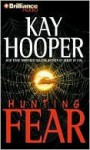 Hunting Fear (Audio) - Kay Hooper, Dick Hill