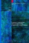 Grammars, Grammarians and Grammar-Writing in Eighteenth-Century England - Ingrid Tieken-Boon van Ostade, Ingrid