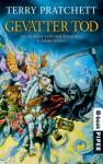 Gevatter Tod: Ein Roman von der bizarren Scheibenwelt - Terry Pratchett, Andreas Brandhorst