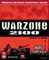 Warzone 2100: Prima's Official Strategy Guide - Michael Knight