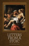 Letters from a Stoic - Seneca, Seedbox Classics
