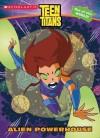 Teen Titans: Alien Powerhouse - J. Torres, Craig Rousseau, Jim Fern
