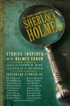 In the Company of Sherlock Holmes: Stories Inspired by the Holmes Canon - Leslie S. Klinger, Laurie R. King