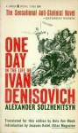 One Day in the Life of Ivan Denisovich - Aleksandr Solzhenitsyn, Bela von Block, Jacques Katel