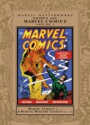 Marvel Masterworks: Golden Age Marvel Comics Volume 1 - Marvel Comics
