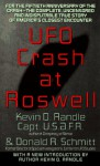 Ufo Crash at Roswell - Kevin D. Randle, Donald R. Schmitt, Various