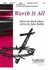 Worth It All - John Parker, Mark Hayes