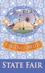 State Fair (A Benni Harper Mystery #14) - Earlene Fowler