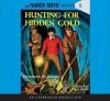 Hunting For Hidden Gold - Franklin W. Dixon, Bill Irwin